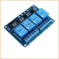 4 relay arduino optocoupler chiosz robots