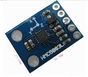 HMC5883L chiosz robots 2