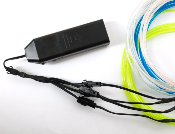 splitter el wire chiosz robots