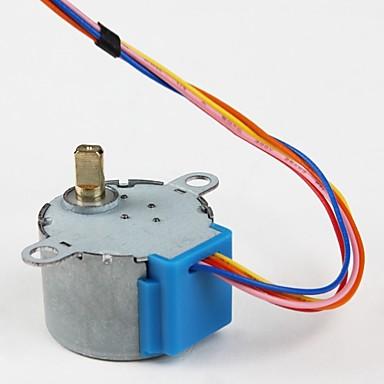stepper motor chiosz robots 2