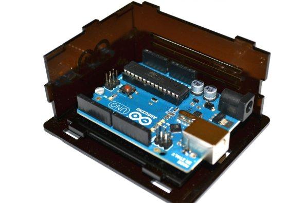 arduinoenclosure