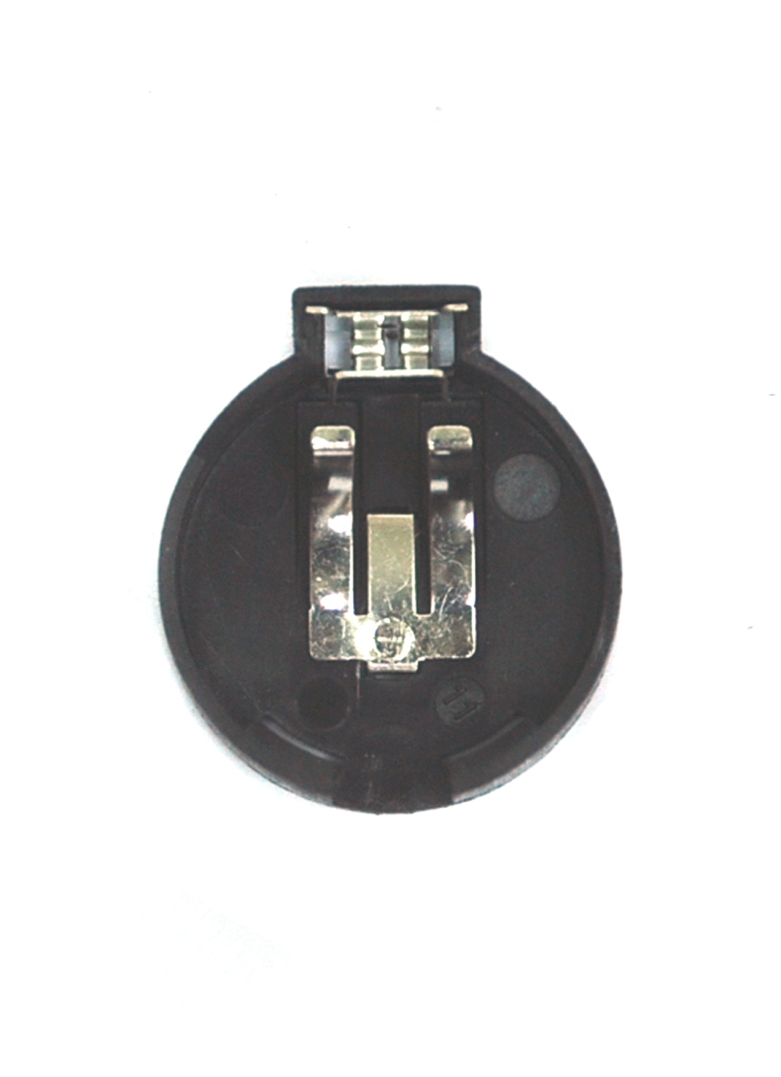 Coin Cell Battery Holder For Lir2450 24mm Chiosz Robots Way Gradienter Switch Sensor