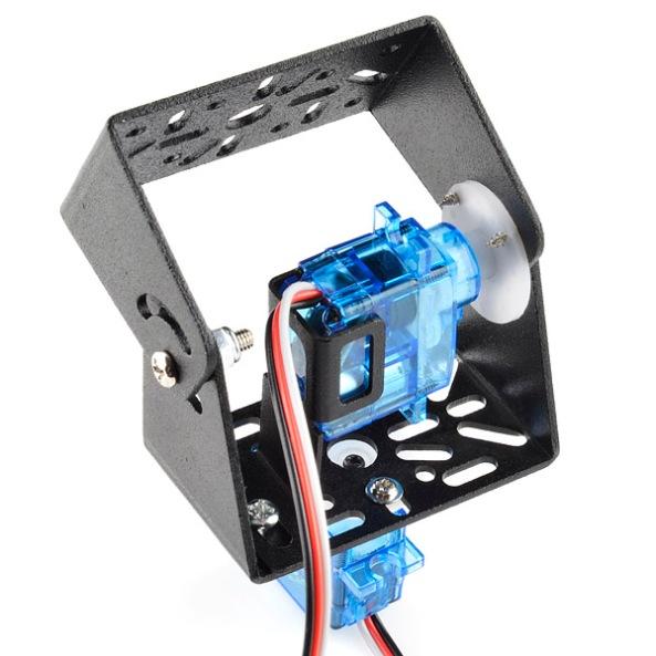 pan tilt mini chiosz robots 5