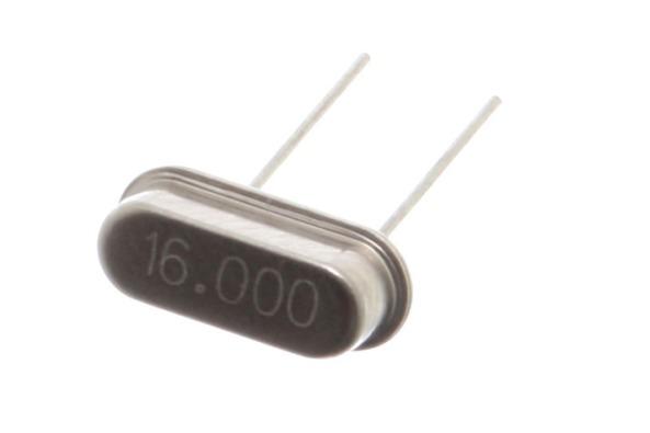 crystal 16 mhz chiosz robots