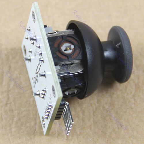 joystick arduino chiosz robots 2