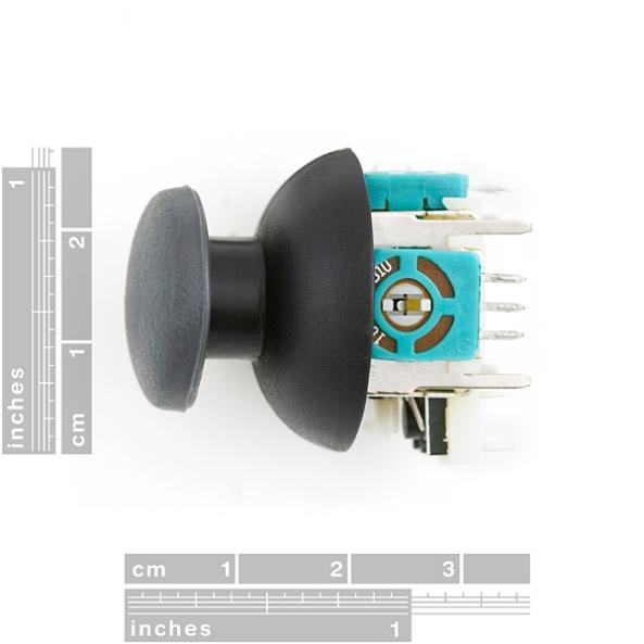 joystick remplacement chiosz robots 2
