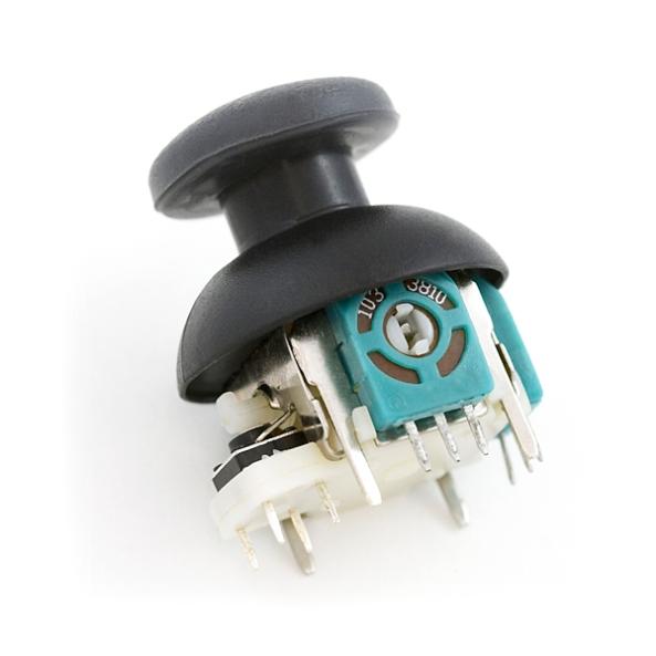 joystick remplacement chiosz robots