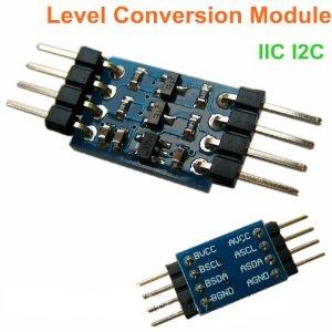 level conversion 5v 3v chiosz robots