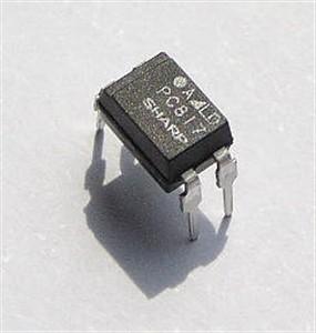 optocoupler pc817 chiosz robots