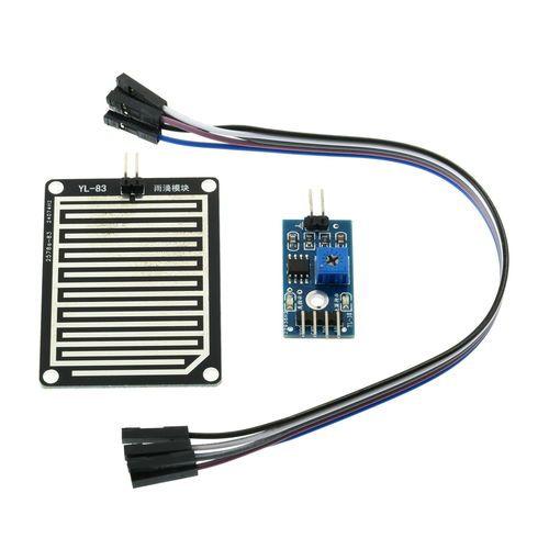 rain sensor chiosz robots 55