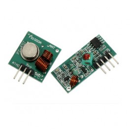 rf 315 mhz transmitter receiver chiosz robots 3