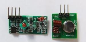 rf 315 mhz transmitter receiver chiosz robots