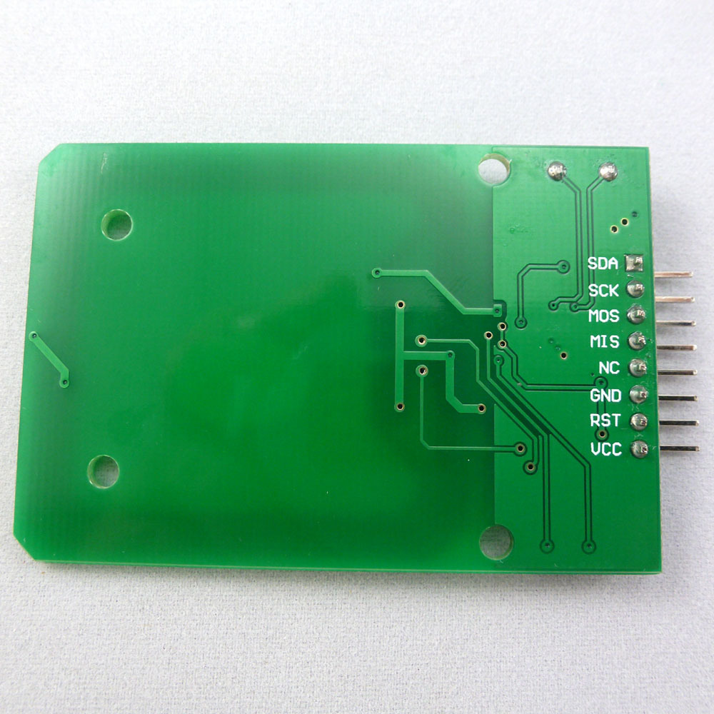 KIT Mifare Card RFID Reader Writer AND Key Tags Keyfobs