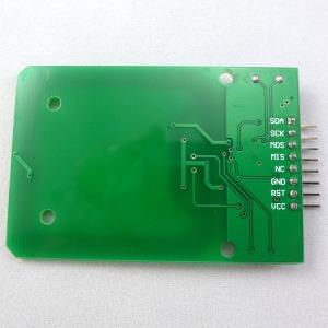 RFID 522 reader writer chiosz robots 2