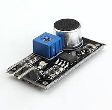 sound detector chiosz robots