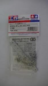 Tamiya 70164 chiosz robots 2