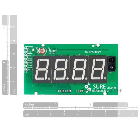 frequency meter counter chiosz robots 7