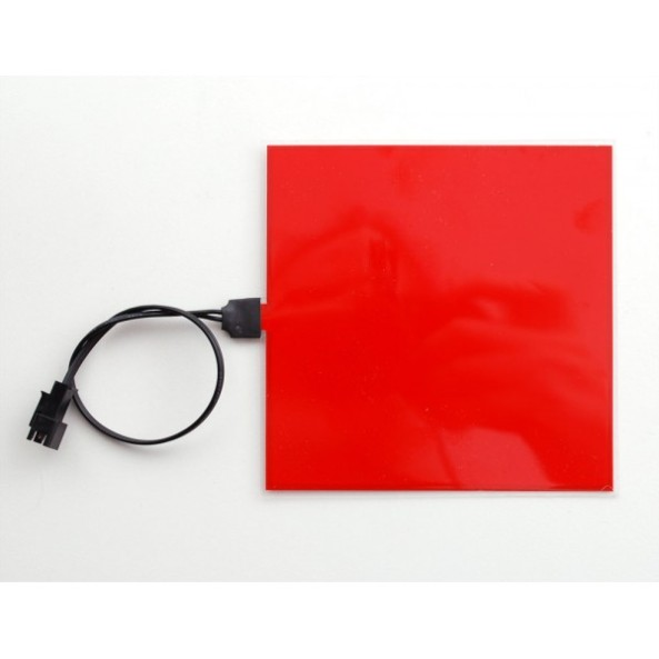 el panel red chiosz robots 2