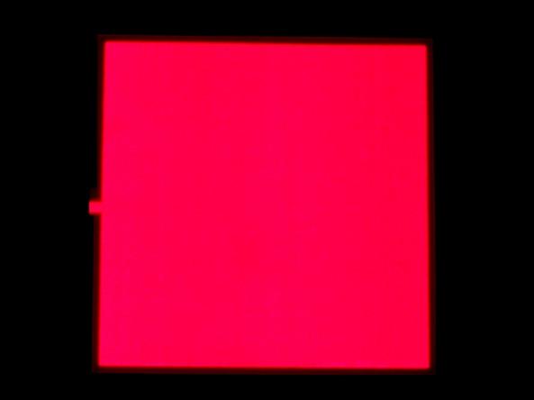 el panel red chiosz robots