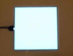 el panel white chiosz robots