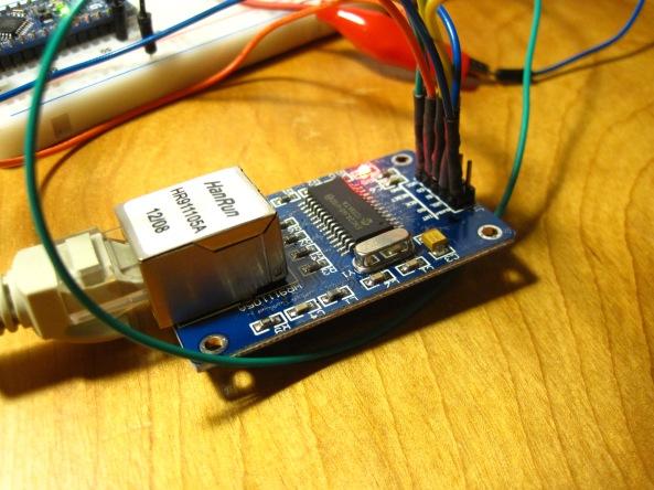 Ethernet mini chiosz robots 5