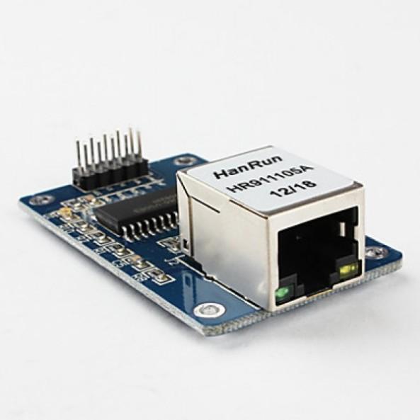 Ethernet mini chiosz robots 6