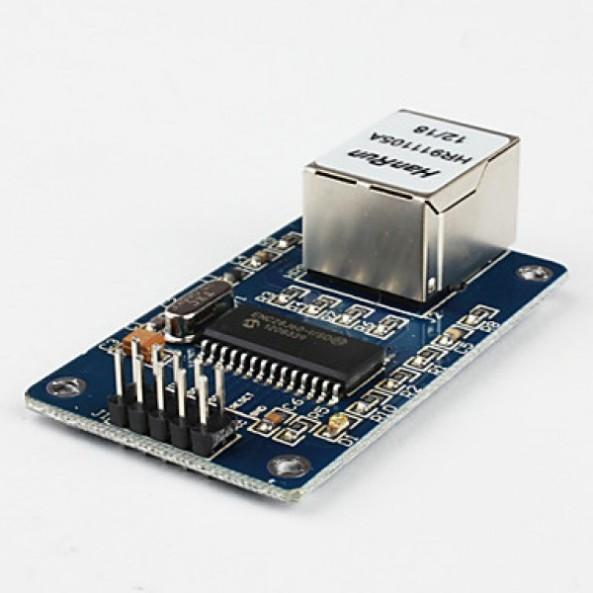 Ethernet mini chiosz robots 7