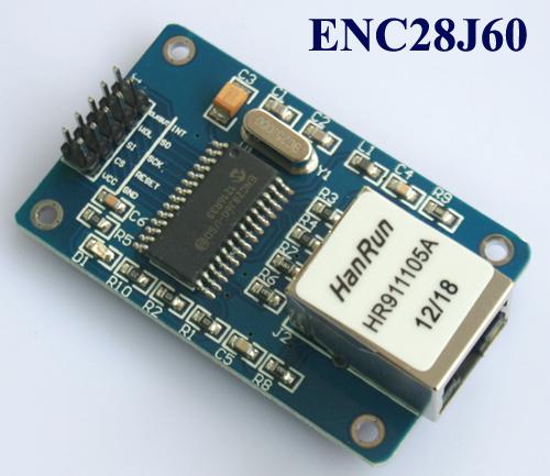 Ethernet mini chiosz robots