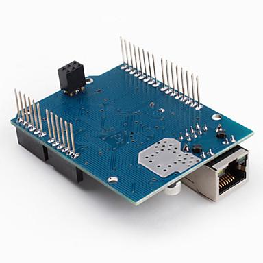 Ethernet shield W5100 chiosz robots 4