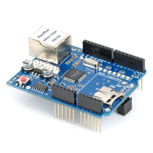 Ethernet shield W5100 chiosz robots 5