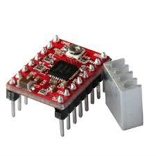 Heatsink 11mm chiosz robots 3