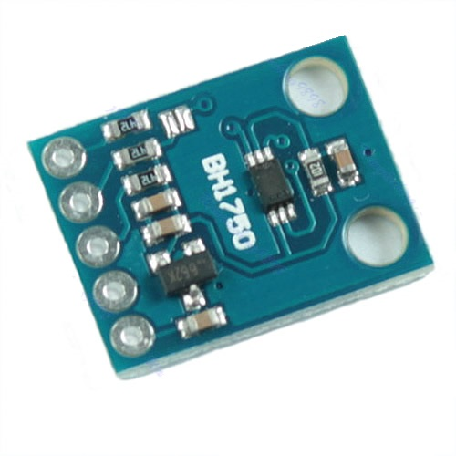 Light sensor BH1750 chiosz robots 3