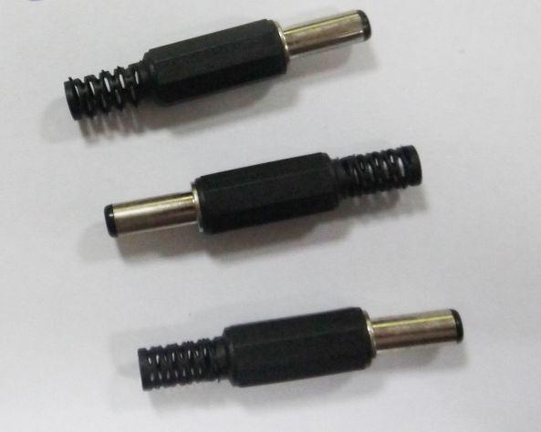 plug 2.1mm male chiosz robots