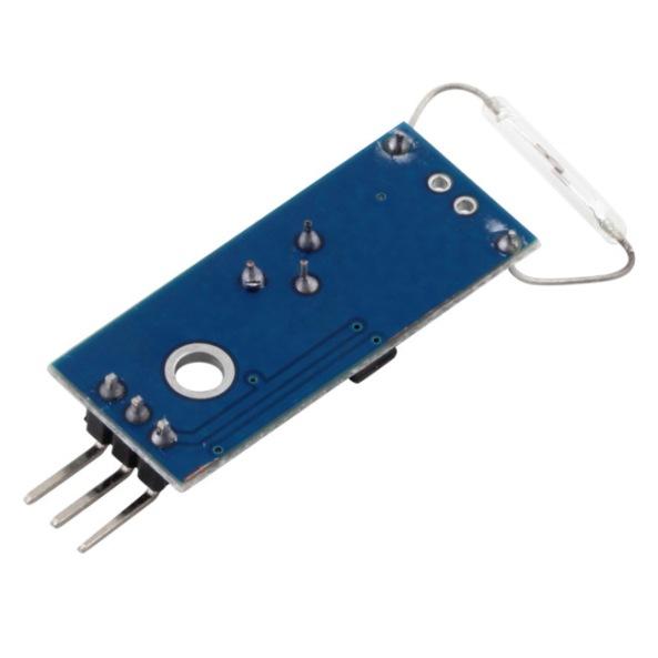 Reed sensor module chiosz robots 3