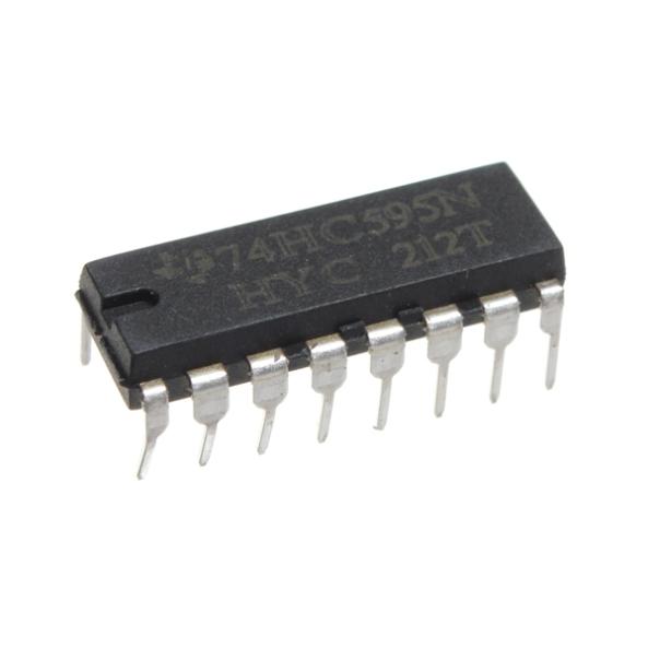 register 74hc595 chiosz robots 2