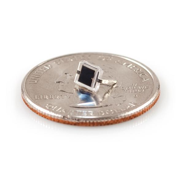 solar cell mini BPW34 chiosz robots