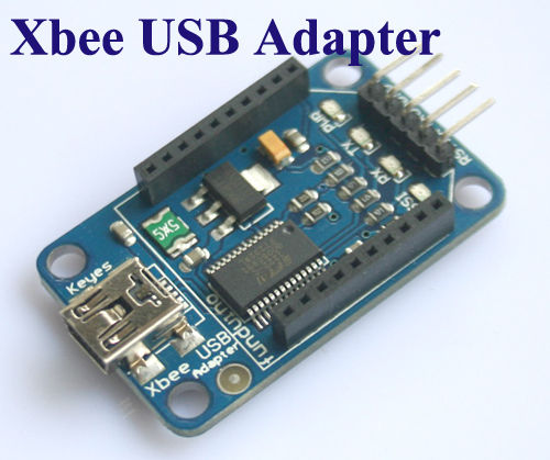xbee interface serial usb chiosz robots 6