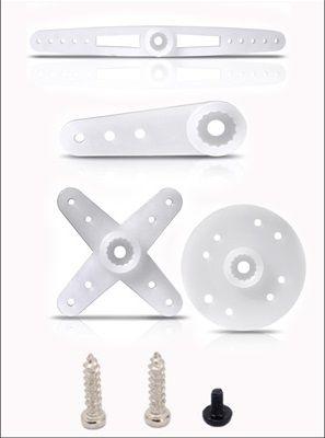 EMAX ES08MAII chiosz robots 8