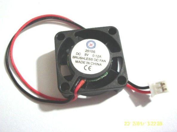 fan mini 2510s chiosz robots 3
