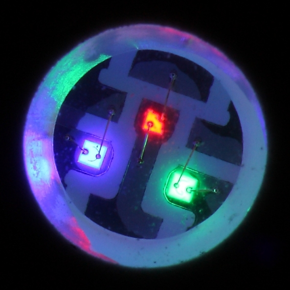 led rgb smd superbright chiosz robots 3