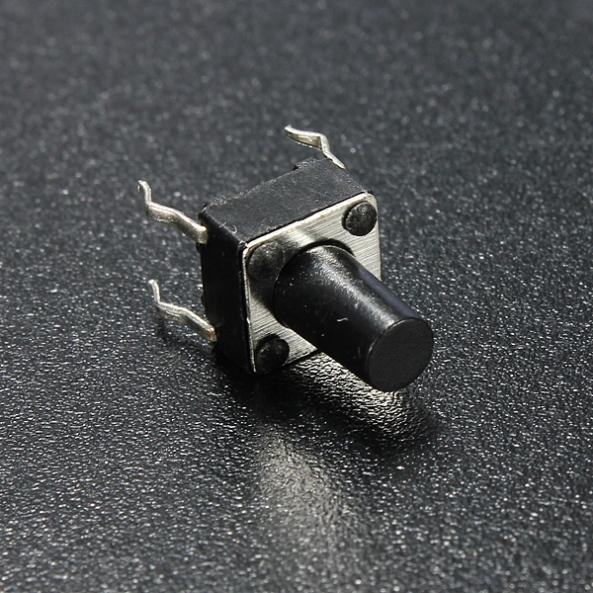 Push button H9mm chiosz robots 2