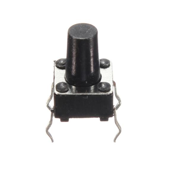Push button H9mm chiosz robots 4