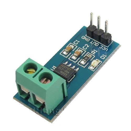 current sensor 30A chiosz robots 3