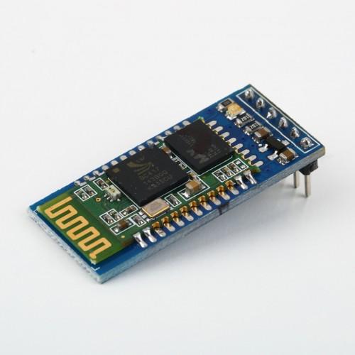 HC05 Bluetooth chiosz robots