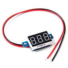 voltmeter 3 30v chiosz robots 2