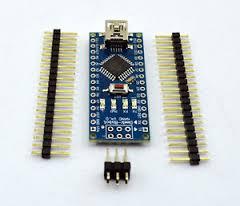 Arduino nano usb chiosz robots 2