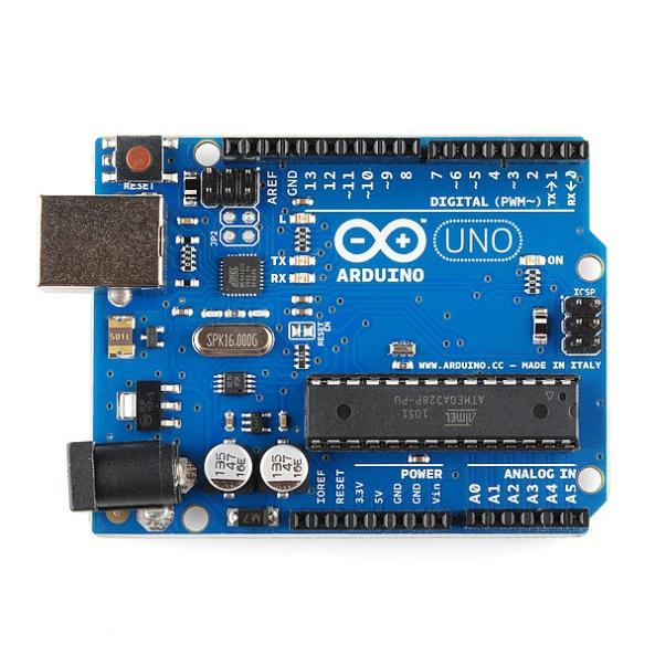 Arduino UNO R3 chiosz robots 2