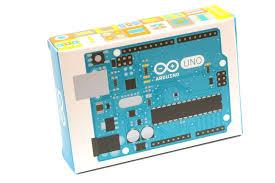 Arduino UNO R3 chiosz robots 4