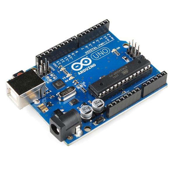 Arduino UNO R3 chiosz robots