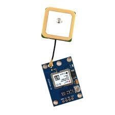GPS NEO6M chiosz robots 3